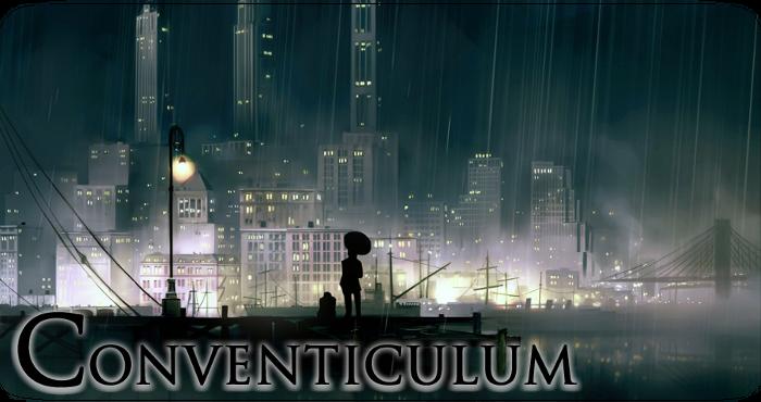 Conventiculum