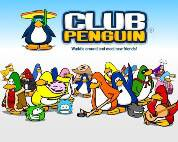 Club Penguin Club-penguin