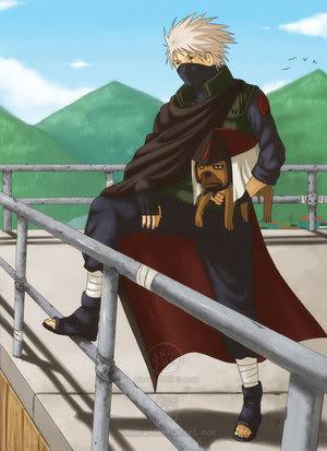 Imágenes de Naruto Rokkudaime_by_SasoriSama