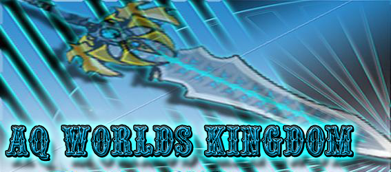 AQ Worlds Kingdom