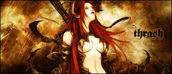 [--\\\(...:: Galeria ThrashManiac ::...)///--] Evilgirl