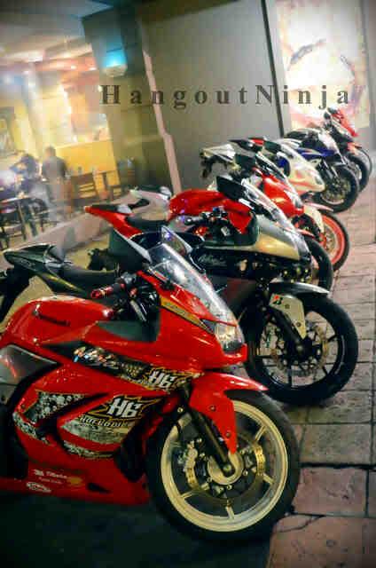 Hangout bareng Jakarta Barat HangOut2a