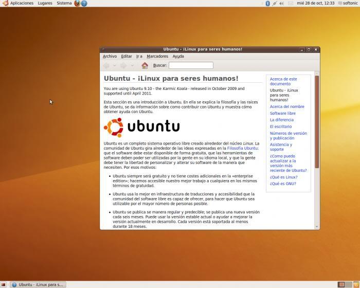Linux, dar el primer paso...  3_ubuntukarmic__7_