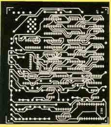 Fabricación casera de placas de circuito impreso. Ci_negativo