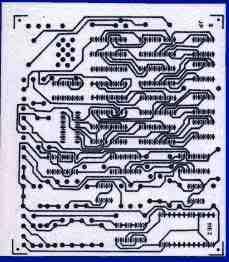 Fabricación casera de placas de circuito impreso. Ci_positivo
