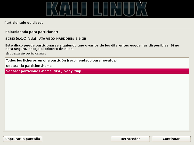 Kali Linux - A project of Offensice Security Kali10_zps8dc47488