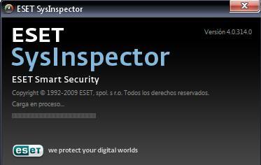 Tutorial de análisis del PC con SysInspector de ESET Eset14