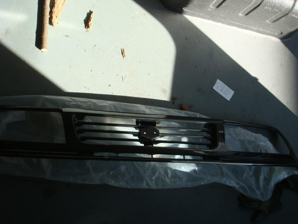 Compro grelha da frente DSC06497