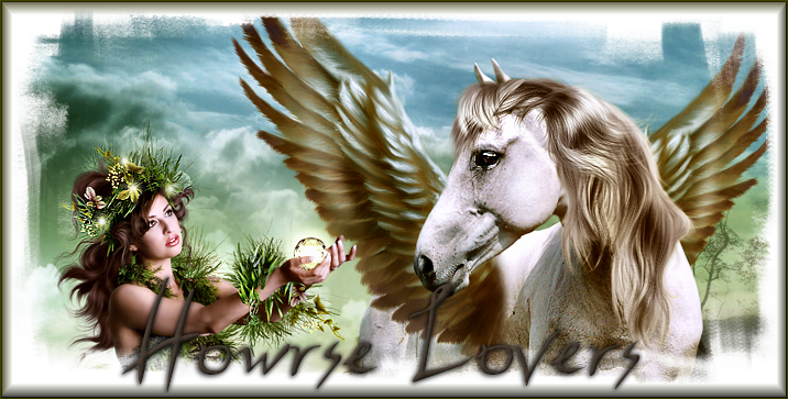 Howrse Lovers Forum
