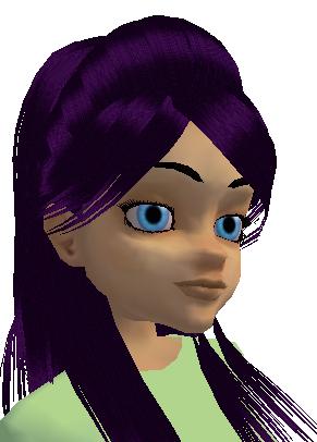.::.10cr Limited Hair Sales.::. Violet