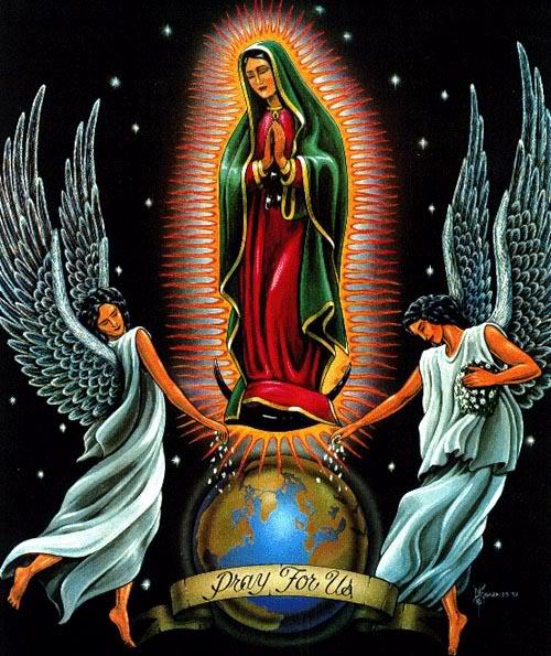 Histori me entitete - Faqe 2 Guadalupe