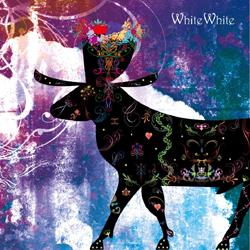 Single : white, white | 24-09-2008 Whitelimited