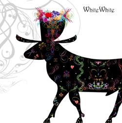 Single : white, white | 24-09-2008 Whiteregular