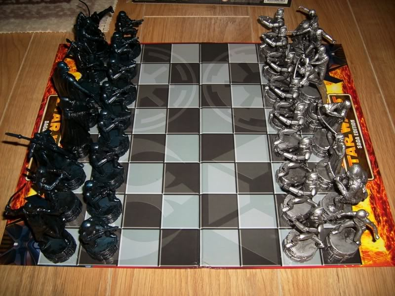 Collection n°94 - lucoco20 - Ma toute petite collection ! Chess1800x600