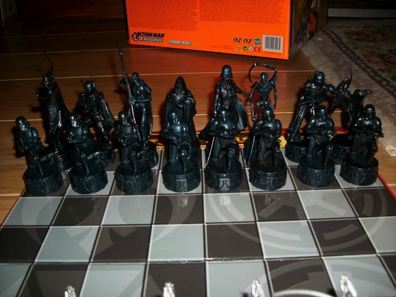Collection n°94 - lucoco20 - Ma toute petite collection ! Chess3800x600
