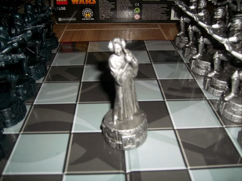 Collection n°94 - lucoco20 - Ma toute petite collection ! Chess7800x600