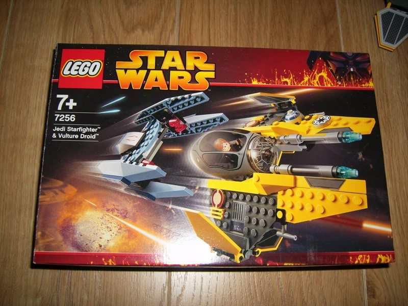 Collection n°94 - lucoco20 - Ma toute petite collection ! Legostarwars1800x600