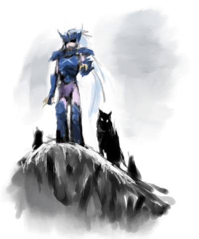 Guerreros de Asgard (imagenes en parejas o grupos) Fen-appear