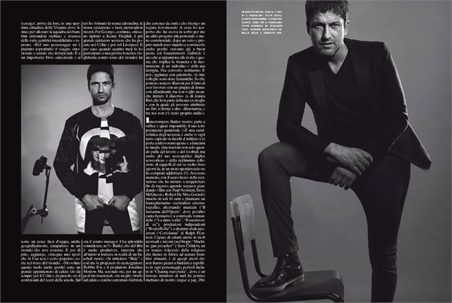 Vogue Italia January 2013 Vogue20123