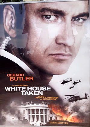 White House Taken (Olympus has Fallen) White-House-Taken-1