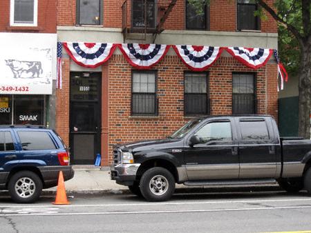 Filming to begin for Bounty Hunter June 15, 2009 in Brooklyn Bounty3
