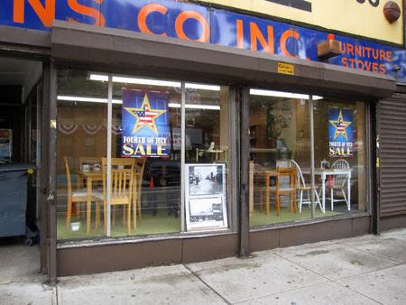 Filming to begin for Bounty Hunter June 15, 2009 in Brooklyn Bounty4