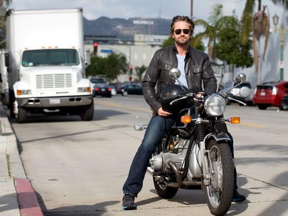 Gerard Butler: Motorcycle Man Motorcycledude4