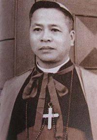 Nhớ về: Đức cố Giám Mục Phêrô Maria Phạm Ngọc Chi 025