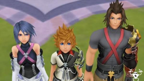 Kingdom Hearts, Birth By Sleep Kingdom-hearts-birth-by-sleep-chara