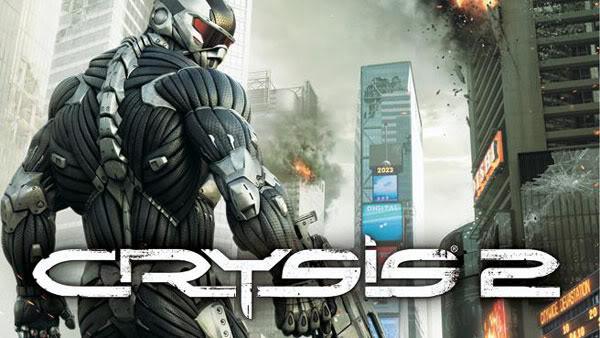 [Trofeos] Crysis 2 Crysis2
