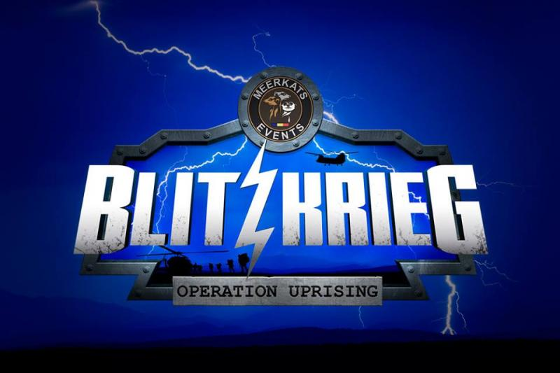 BLITZKRIEG/Op. Uprising 11-13.07.2014  by Meerkats Events 1939702_767531596591554_491495659_n