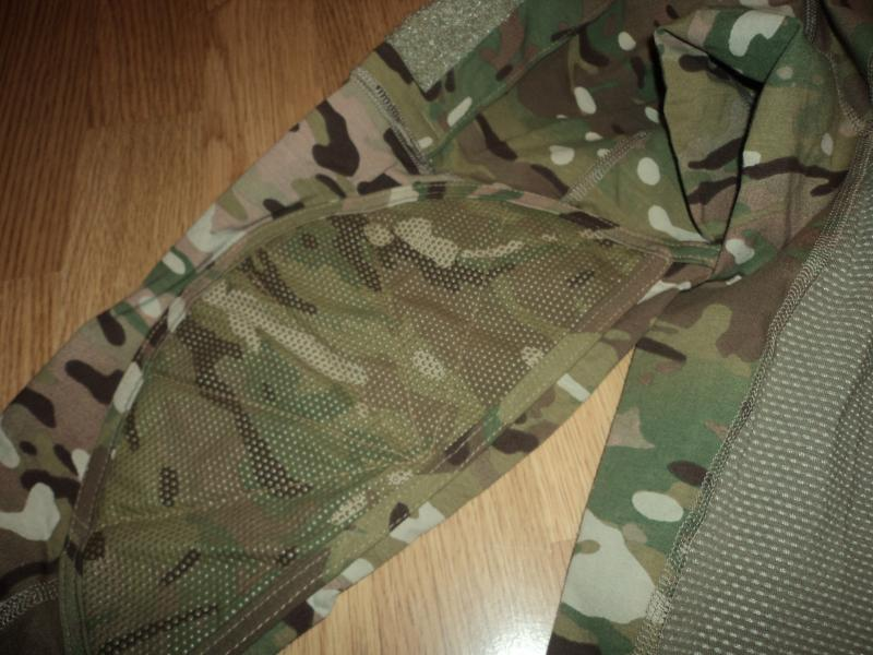 Combat shirt MASSIF, multicam si ACU digital DSC04240