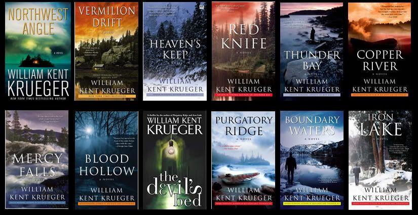 La caza de Shiloh - William Kent Krueger Krueger