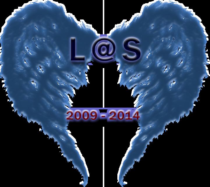 Celebramos nuestro 5º Aniversario en L@S Las01