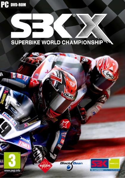 SBK X: Superbike World Championship (10) / EN 9bdeb3d9a4466ffd1216e3e4b663a8ab