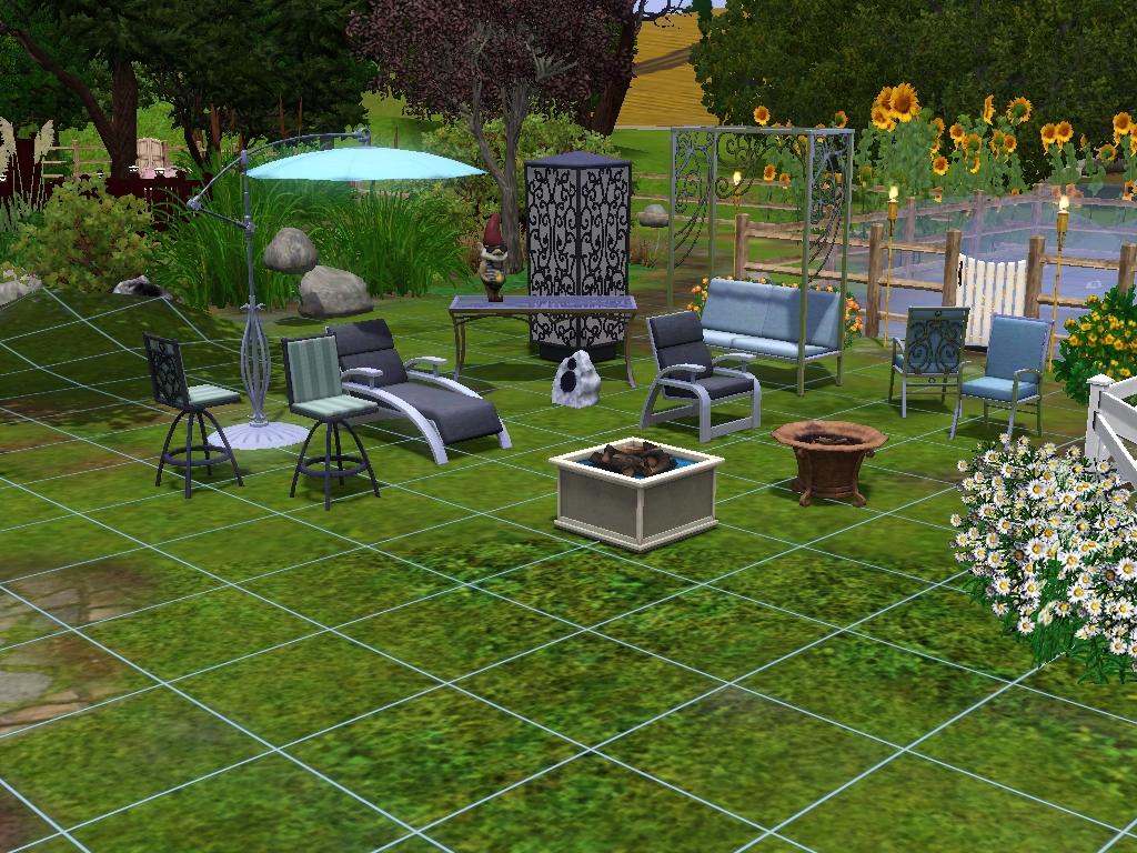 The Sims 3: Отдых на природе / The Sims 3: Outdoor Living Stuff  F2d206d0582df4004ff3b090f41c09ef