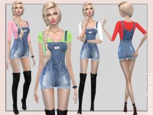 Повседневная одежда (комплекты с брюками, шортами)   - Страница 7 36d1d52c54ae7e063d367c580c597c0c