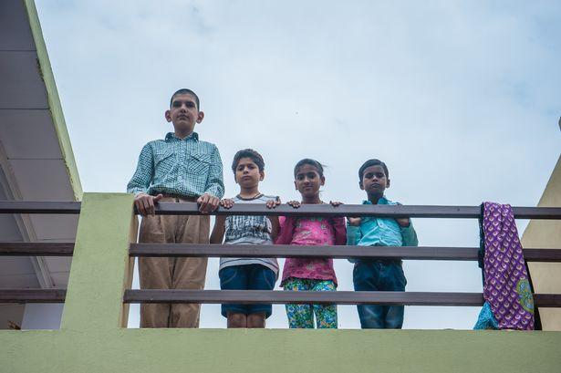 La historia del niño más alto de la India, Karan Singh PROD-DSC_3660
