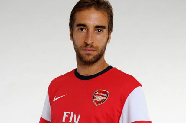 ¿Cuánto mide Mathieu Flamini? Live-Arsenal-confirm-that-Mathieu-Flamini-has-re-signed-for-the-Club