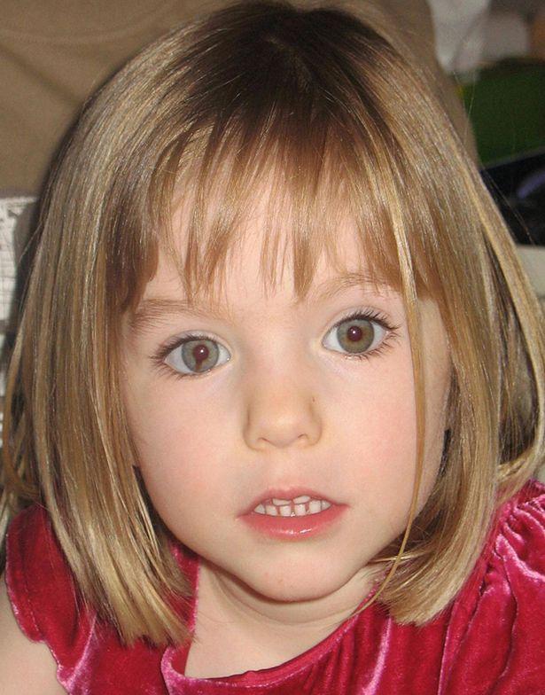 Kate McCann's torment that Madeleine won't be starting ''big school'' next week  Madeleine-McCann-missing-child