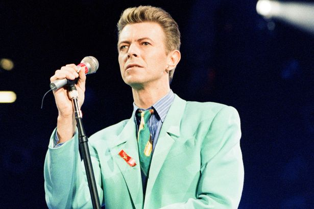 David Bowie has been secretly cremated without a funeral or any family and friends present  David-Bowie