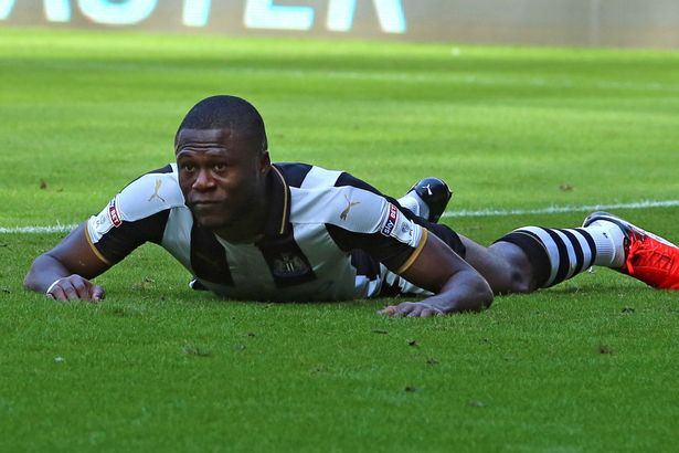 CHANCEL MBEMBA Newcastle-United-v-Wolverhampton-Wanderers