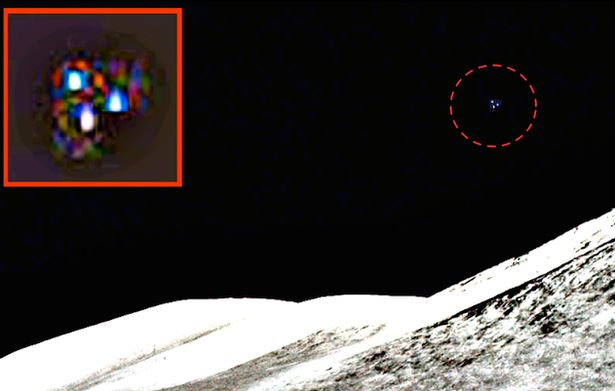 Apollo Project photographs contain 'mind-blowing' evidence of alien life, UFO spotters claim  Screen-Shot-2015-10-07-at-195834