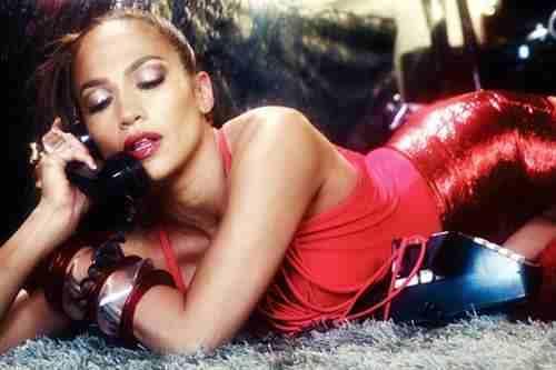 Дженнифер Лопес/Jennifer Lopez - Страница 5 1633551
