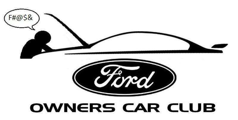 New Club Logo Competition Ford