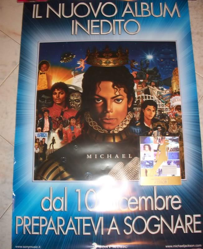 """Il 22 Novembre uscirà un cofanetto di MJ: """"Vision"""" - Pagina 10 100_5293"""