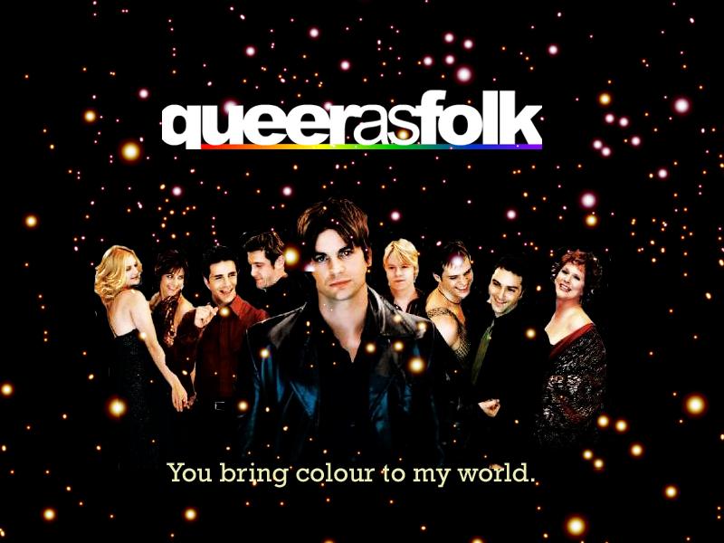 Three Queer As Folk Cast Headers Qafxmascast