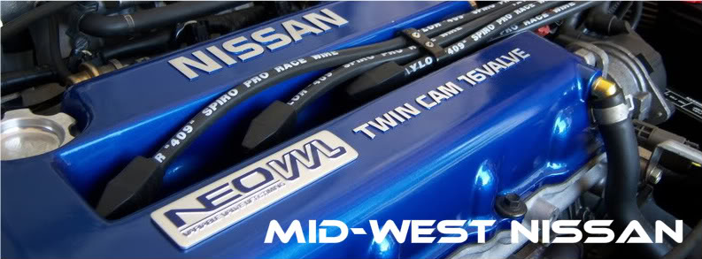 Mid-West Nissans