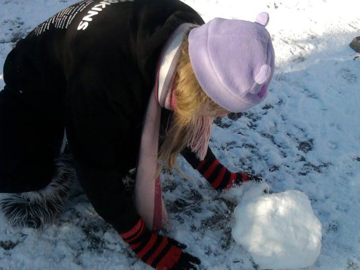 Show us the snow :D Photo0085-1