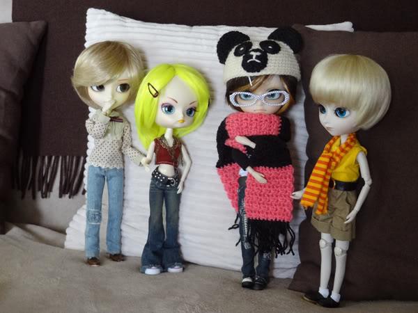 La bande à Hito en visite chez Khym! Visite001